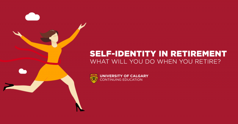 Join us March 28th our Self-Identity in Retirement Seminar